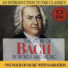 Johann Sebastian Bach (1685-1750): His Story & His Music, CD