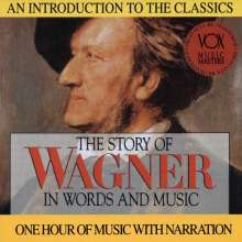 Wagner: His Story & His Music, CD