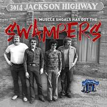 Muscle Shoals Rhythm Section (Swampers): Muscle Shoals Has Got The Swampers, CD