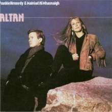 Altan: Altan, CD
