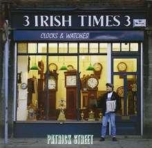 Patrick Street: Irish Times, CD