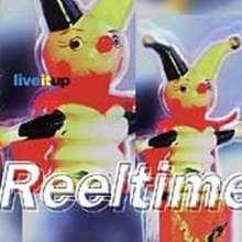 Reeltime: Live It Up!, CD
