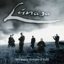 Lúnasa: Merry Sisters Of Fate, CD