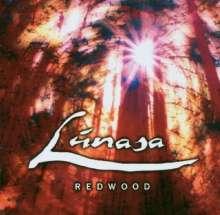 Lúnasa: Redwood, CD