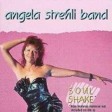 Angela Strehli: Soul Shake, CD