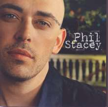Phil Stacey: Phil Stacey, CD
