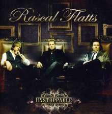 Rascal Flatts: Unstoppable, CD