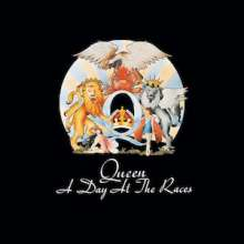 Queen: A Day At The Races, LP