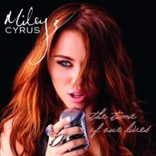 Miley Cyrus: The Time Of Our Lives, CD