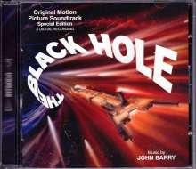 John Barry (1933-2011): Filmmusik: The Black Hole, CD