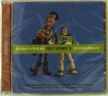Randy Newman: Filmmusik: Toy Story 3, CD