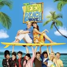Filmmusik: Teen Beach Movie, CD