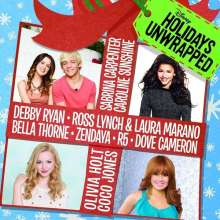 Holidays Unwrapped, CD