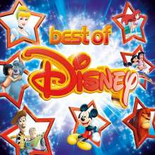 Filmmusik: Best Of Disney, 3 CDs