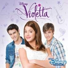 Filmmusik: Violetta, CD