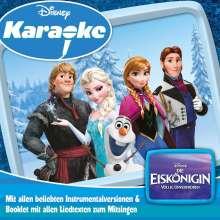 Filmmusik: Die Eiskönigin - Völlig Unverfroren: Karaoke Version, CD
