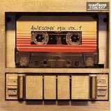 Original Soundtrack (OST): Filmmusik: Guardians Of The Galaxy: Awesome Mix Vol.1, LP