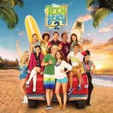 Filmmusik: Teen Beach 2, CD