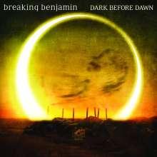 Breaking Benjamin: Dark Before Dawn, CD