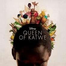 Filmmusik: Queen Of Katwe, CD