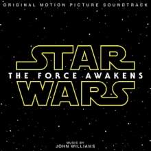 Original Soundtrack (OST): Star Wars: The Force Awakens (180g) (Limited Edition)