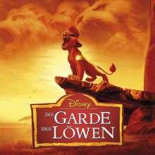 Filmmusik: Disney - Die Garde der Löwen. Soundtrack, CD