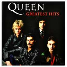 Queen: Greatest Hits I (180g), 2 LPs