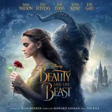 Filmmusik: Beauty And The Beast, CD