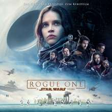 Rogue One: A Star Wars Story (Filmhörspiel), CD