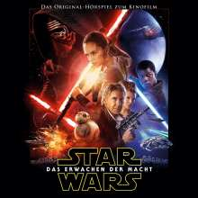 Star Wars: Das Erwachen der Macht (Filmhörspiel), CD