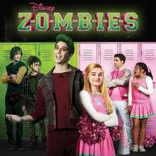 Filmmusik: Zombies, CD