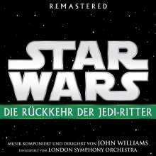 Filmmusik: Star Wars: Die Rückkehr der Jedi-Ritter, CD