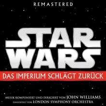 Filmmusik: Star Wars: Das Imperium schlägt zurück, CD