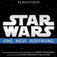 Filmmusik: Star Wars: Eine neue Hoffnung, CD
