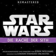 Filmmusik: Star Wars: Die Rache der Sith, CD