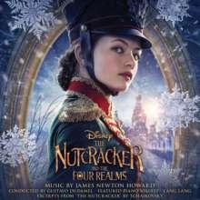 Filmmusik: The Nutcracker And The Four Realms (DT: Der Nussknacker und die vier Reiche), CD