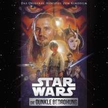 Star Wars: Die Dunkle Bedrohung (Filmhörspiel), CD