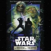 Star Wars: Die Rückkehr der Jedi-Ritter (Hörspiel), CD