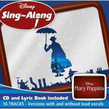 Filmmusik: Disney Sing-Along: Mary Poppins, CD