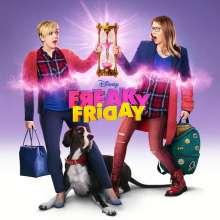 Filmmusik: Freaky Friday (DT: Ein voll verrückter Freitag), CD
