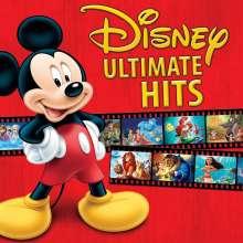 Filmmusik: Disney Ultimate Hits, LP