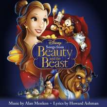 Filmmusik: Songs From Beauty And The Beast, LP
