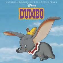 Filmmusik: Dumbo, LP