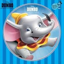 Filmmusik: Dumbo (Picture Disc), LP