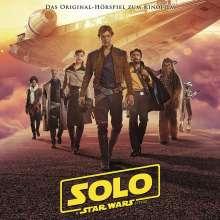 Solo: A Star Wars Story (Filmhörspiel), CD