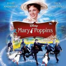 Filmmusik: Mary Poppins, 2 LPs