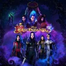 Filmmusik: Descendants 3, CD