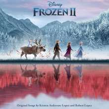 Filmmusik: Frozen 2 - Original Motion Pictures Soundtrack (English Version), LP