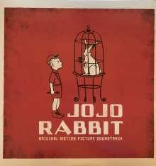 Filmmusik: Jojo Rabbit, LP