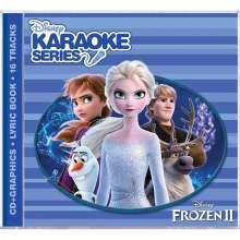 Filmmusik: Frozen 2 (Karaoke Version) (englische Version für Karaoke-Maschinen), CD